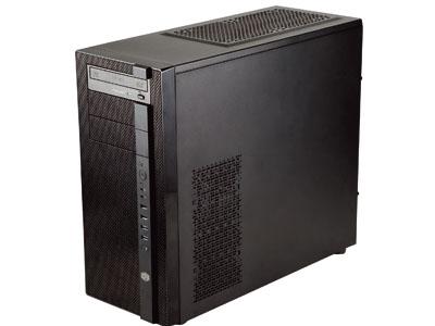 Cooler Master N600:簡單設計樸實機殼