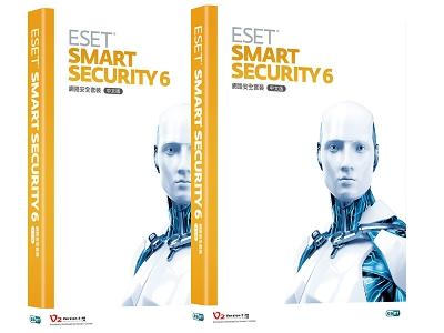 ESET Smart Security 6 新增電腦防竊功能