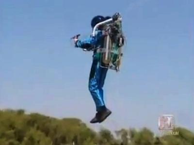隱型斗篷、單人飛行裝置、心靈控制.....8款科幻電影中的技術正逐漸實現