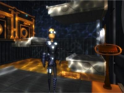 ENGAGE 讓使用者從玩遊戲中,也能學到重要的電腦知識