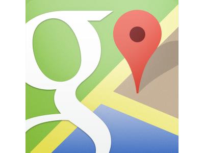 沒有網路也不用擔心,下載離線 Google 地圖到手機上