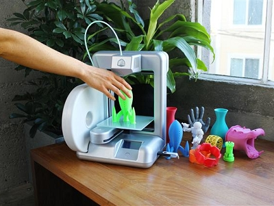 3D 列印技術將會改變產業的 9 個方法