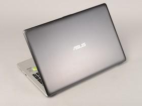 Asus VivoBook S551 評測:大輕薄筆電也玩觸控