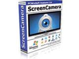 ScreenCamera:用MSN開即時軟體教學