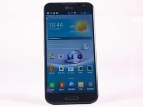 5.5吋霸氣大螢幕 LG Optimus G Pro評測