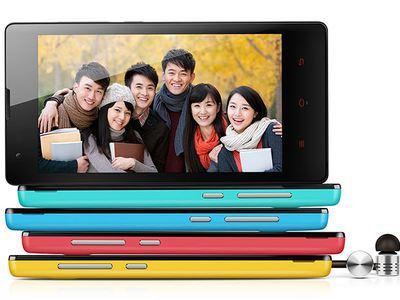 新低價神器!小米發表紅米手機,4.7 吋螢幕、四核處理器,台幣 4 千即可入手