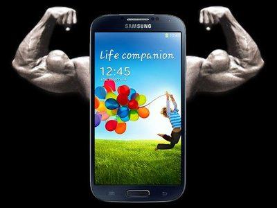 Samsung 針對跑分抓包事件作出回應,一切都是為了增加使用者體驗?!