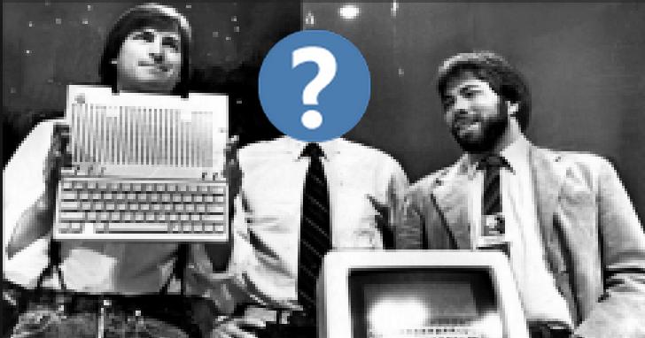 隆納‧韋恩:被遺忘的第三位蘋果創始人,一段350億美金變成2300元的故事
