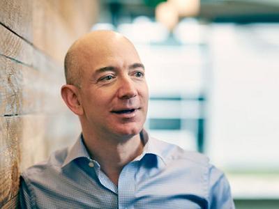 Amazon 創始人 Jeff Bezos :「歡迎來到新世界」(下)