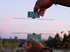 穿戴式設備福音?來看看不耗電的 Ambient Backscatter 通訊技術
