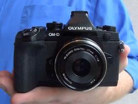 Olympus OM-D 系列新相機 E-M1 曝光,自動對焦超靈敏?