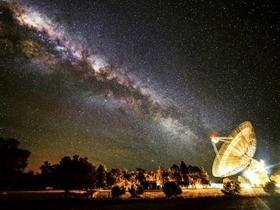 拍向宇宙,浩瀚無垠!2013年年度天文攝影比賽入圍作品