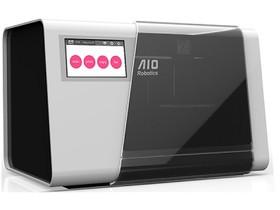 千里傳物:首款 3D 傳真機即將誕生
