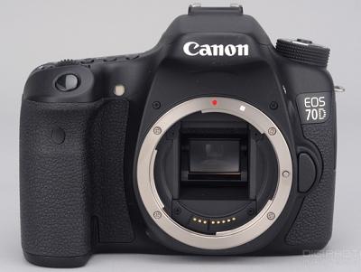 Canon EOS 70D 速評試玩,Live View 對焦完全進化   T客邦
