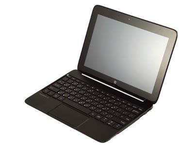 HP Slatebook10 x2:二合一 Tegra 4 平板
