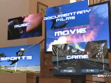 秋之Sony紀行(五):Sony 240Hz的3D電視
