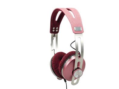 Sennheiser Momentum On-Ear:質感出眾,聲音媲美自家大耳罩