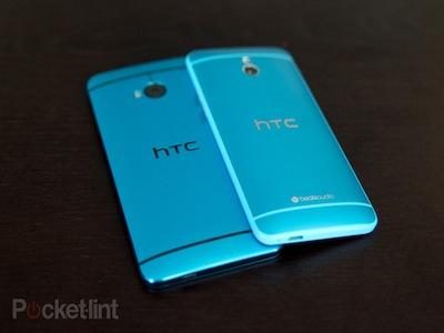 HTC One 極光藍證實將於第四季在特定市場發售,One Mini 藍也呼之欲出?