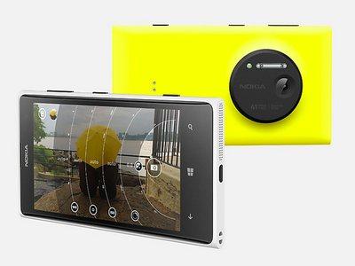 Nokia Lumia 1020 通過 NCC 認證,近期上市有望!
