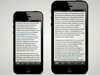 華爾街日報:Apple正在測試 6 吋 iPhone