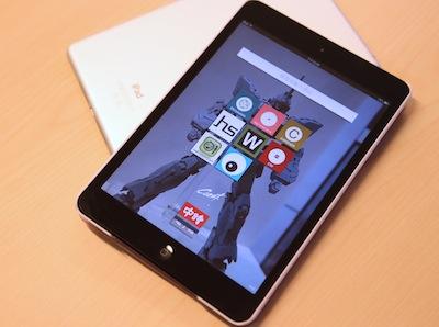 Coast by Opera:專為 iPad 打造的瀏覽器、去按鈕化觸控操作更直覺