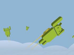 如日中天的 Android:超快衝上 10 億用戶俱樂部新成員