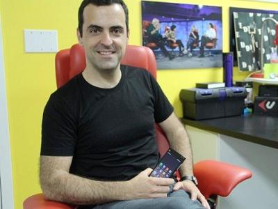 Hugo Barra 談小米,以及離開 Google 的真正原因