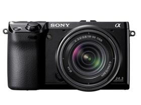 Sony 全片幅微單眼 NEX 進入測試階段,傳將在十月份正式發布