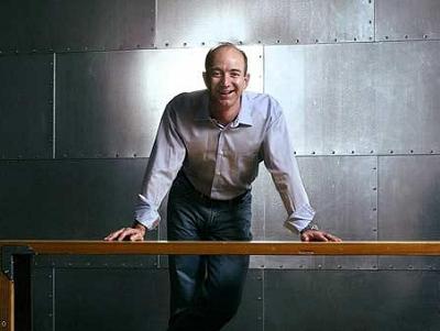 來自 Amazon CEO Jeff Bezos 的20句經驗之談