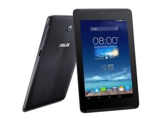 華碩全新Fonepad 7手機平板上市 搭配中華電信全能平板方案千元有找