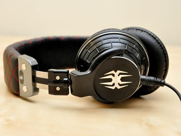 【活動開獎】光輝十月,實在有禮!送你潮流Spider PowerForce 耳罩式耳機