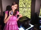 用iPhone也能列印!HP Touch C309g觸控事務機