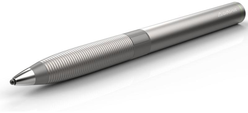 Evernote 和 Adonit 合作推出極細觸控筆提升數位手寫體驗