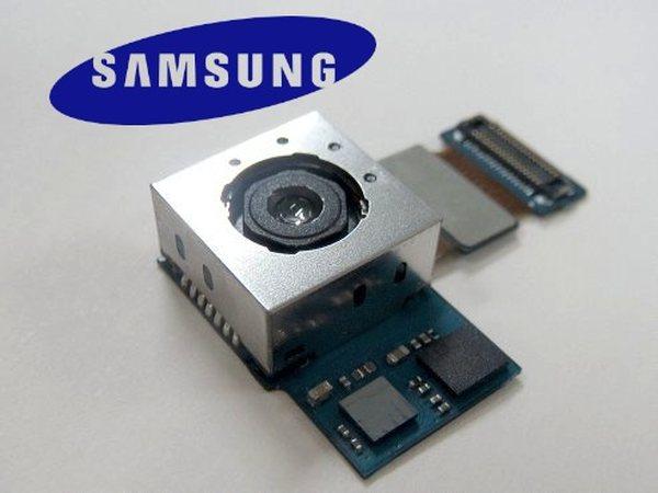 八倍進光量、雙倍防手震,Samsung 推全新 1300 萬畫素相機模組