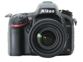 Nikon D610 入門全幅機登場,新增靜音連拍模式、連拍速度再升級