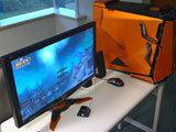 [3D最速報] 宏碁將推出3介面、23.6吋Full HD的3D螢幕GD245HQ