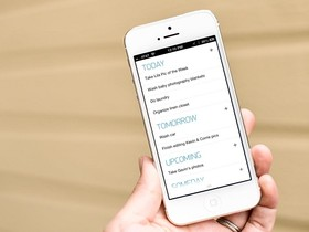 激發 iOS 7 設計靈感的 Any.do ,是由以色列情報人員開發的?