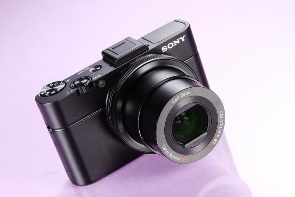 Sony DSC-RX100 II 相機評測:1吋感光元件 再加Wi-Fi、上下掀螢幕