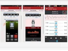 搜證錄音? MP3 InCall Recorder & Voice 通話時輕鬆免費錄下談話內容