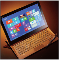 Sony VAIO Duo 13 評測:觸控、手寫全到位,全能二合一筆電