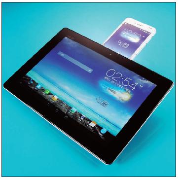 The new PadFone Infinity 評測:手機變平板,高感光夜拍好搶眼