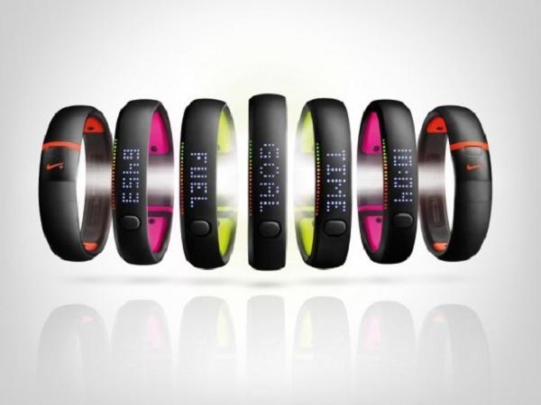 Nike 推出 Nike+ FuelBand SE:加入彩色元素、更強大的功能