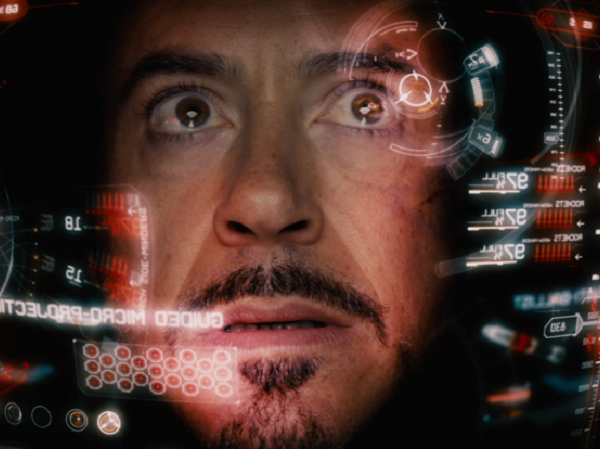 電影《鋼鐵人》AI 管家 J.A.R.V.I.S 實作中,已經可以做出簡單的指令