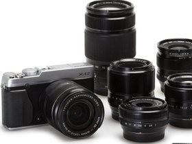 Fujifilm X-E2 中階微單眼報到,搭載全新感光元件、性能全面提升