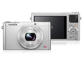 Fujifilm XQ1 大光圈隨身機登場,新 X-Trans II CMOS 感光元件上身