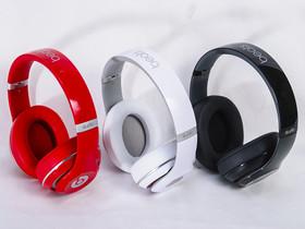 Beats 耳罩式耳機 Studio 評測:內建鋰電池 20 小時連續播放,讓音樂統御全世界