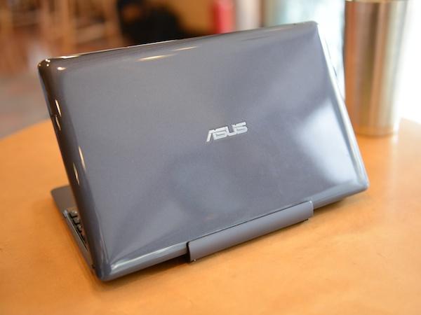 ASUS Transformer Book T100 評測:超平價 Windows 8 平板