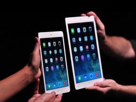 大與小的對決:iPad Air 與 iPad mini 2 該買哪一台?