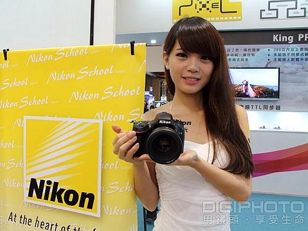 2013年台北國際攝影器材展之相機報價彙整