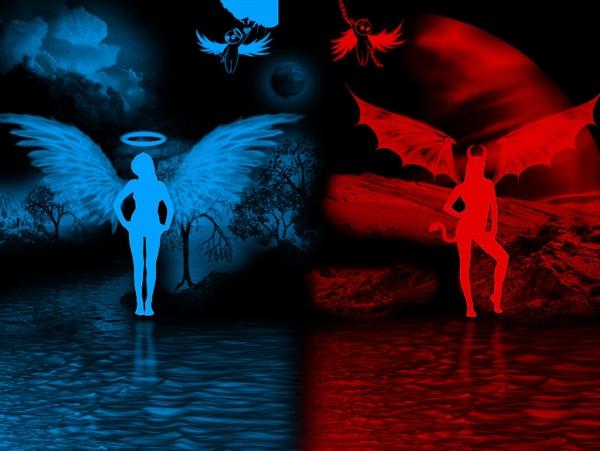 智慧型手機是天使還是魔鬼?